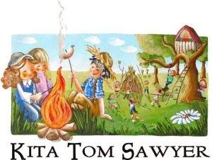 Kita Tom Sawyer Logo